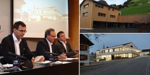 20 Jahre Strukturfonds - 60 Millionen Euro für 1.270 Projekte