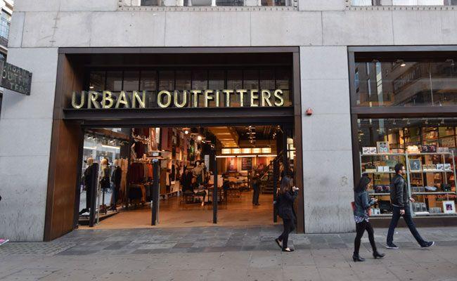 Der erste Urban Outfitters eröffnet am Freitag in Wien