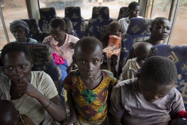 Warum Jugendliche aus Afrika flüchten: Europa nicht das primäre Ziel