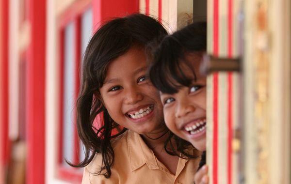 UNICEF klopft an – im Bezirk Bludenz