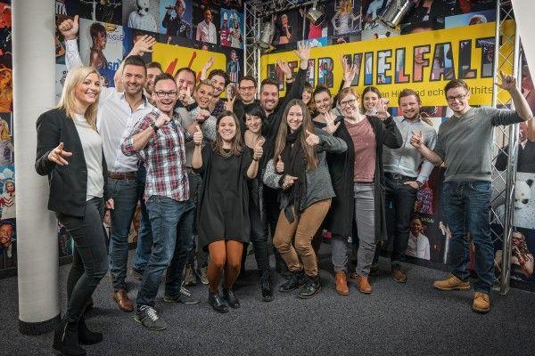 Antenne Vorarlberg: Die regionale Nummer 1!