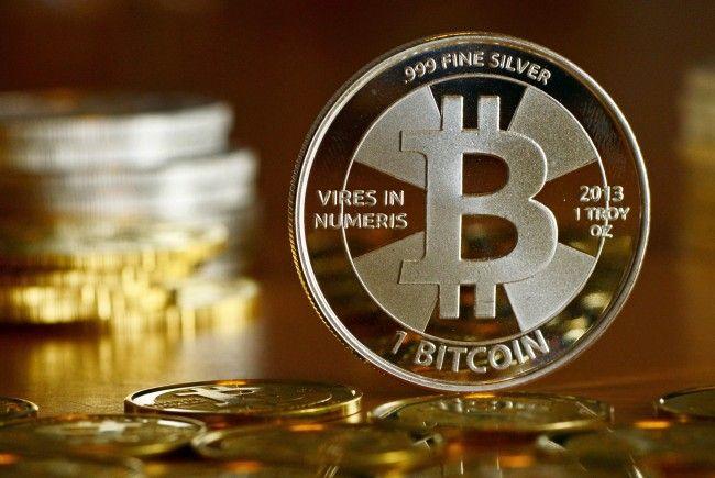 Bitcoins und andere digitale Währungen ab sofort bei der Post erhältlich
