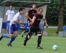 Zwei Spiele in Brederis abgebrochen