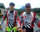 Dutczak´s starten bei BMX-WM