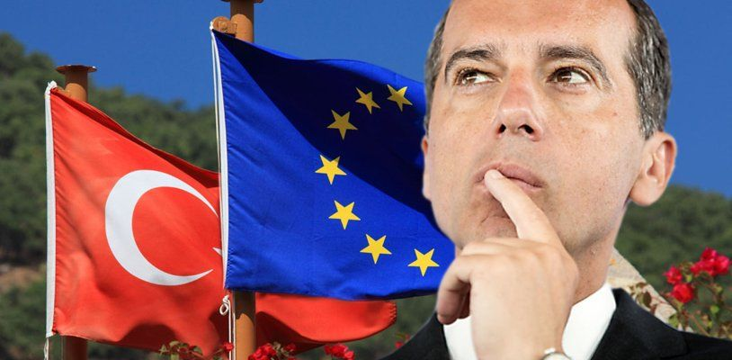 """""""Nie im Leben kann die Türkei in die EU"""""""