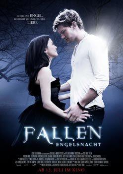 Fallen – Engelsnacht – Trailer und Information zum Film