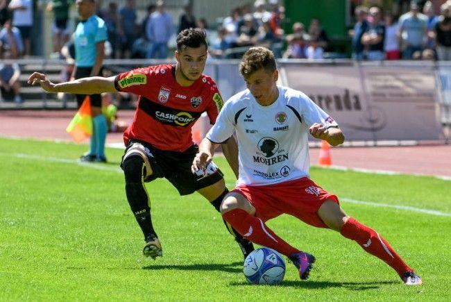 Ligaformat bringt für die Regionalliga einige Probleme