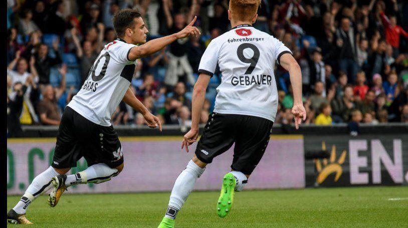 Altach mit Heimsieg zum Ligastart - Jetzt Live: Interviews nach dem Spiel