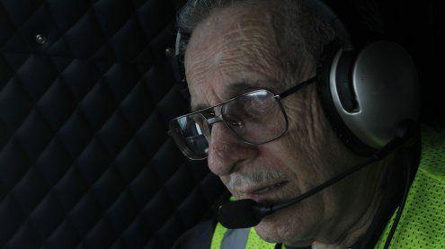 New Yorker (91) ist dienstältester Flugzeugmechaniker der Welt