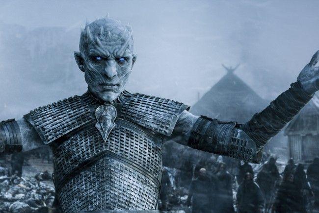 Am 17. Juli 2017 startet die 7. Staffel von Game Of Thrones.