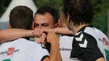 FC Alberschwende gibt RLW-Premiere in Hard