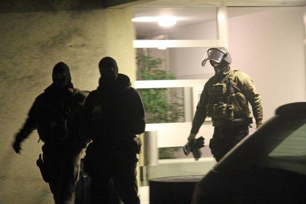 Vorarlberg: Mordanklage nach Bluttat im Bregenzer Drogenmilieu