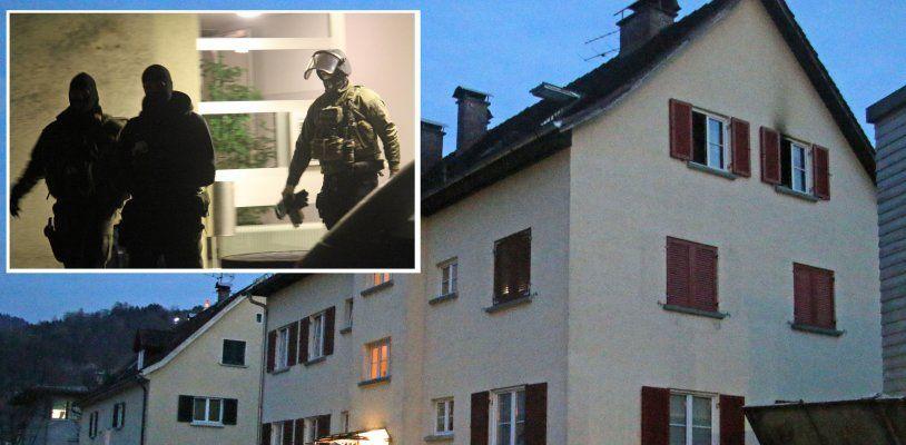 Dealerin erstochen - Mordanklage nach Bluttat im Bregenzer Drogenmilieu