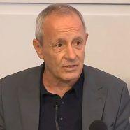 """Peter Pilz präsentiert seine """"Entscheidung über Kandidatur"""""""