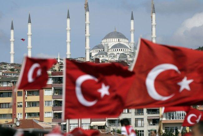 Das Außenministerium hat die Reisehinweise für die Türkei angepasst.
