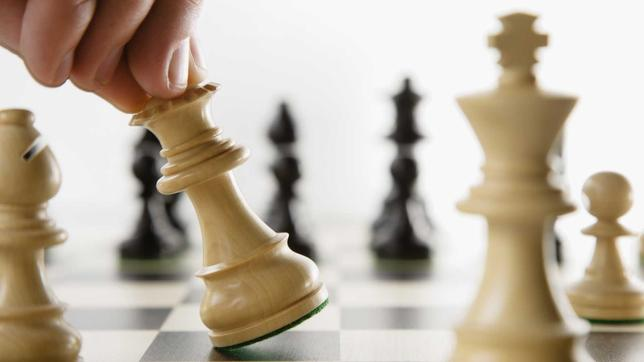 1. Stein Open Schach