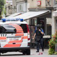 Mann verletzte in Schaffhausen fünf Menschen mit Kettensäge