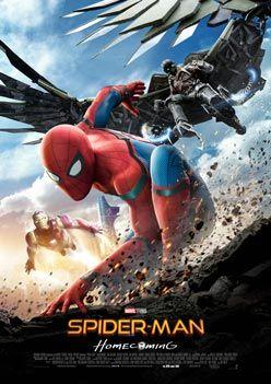 Spider-Man: Homecoming – Trailer und Kritik zum Film