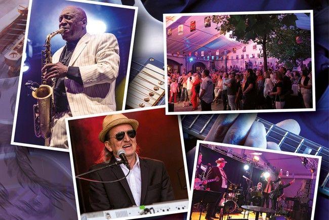 """New Orleans goes Stuonobach. Jetzt Tickets für """"The StoneRiver Blues-Night"""" gewinnen!"""