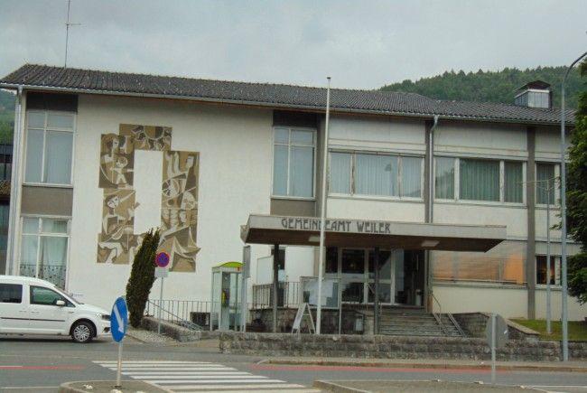 Die Gemeinde Weiler präsentiert den Rechnungsabschluss 2016