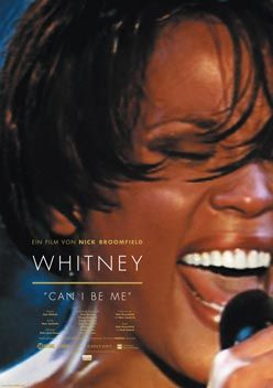 Whitney: Can I Be Me – Trailer und Kritik zum Film