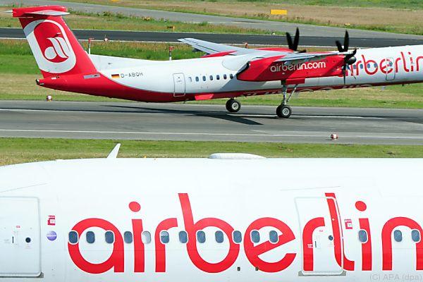 Niki Lauda glaubt nicht an Air-Berlin-Rettung
