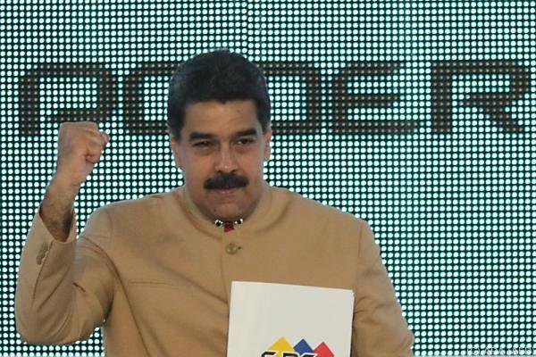Nachts abgeholt: Sorge um Oppositionsführer in Venezuela