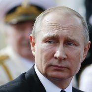EU verhängte neue Sanktionen gegen Russland