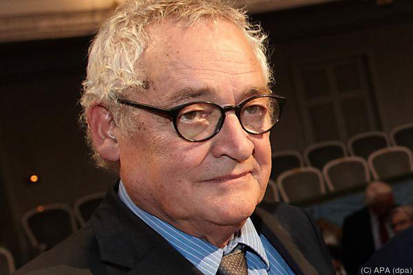 Schweizer Verleger Egon Ammann gestorben