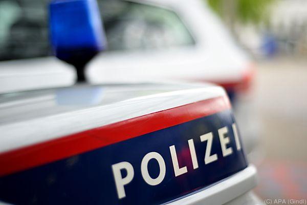 Polizei sperrte den Verkehr