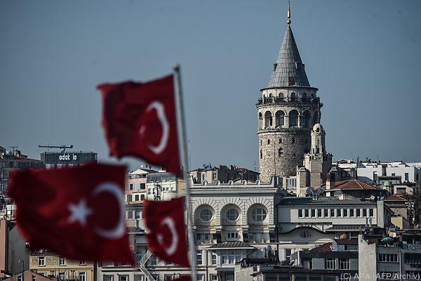 Die Türkei ist immer wieder Schauplatz schwerer Terroranschläge