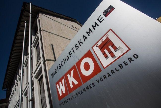 Vorarlberg: Weniger Unternehmensgründungen im ersten Halbjahr