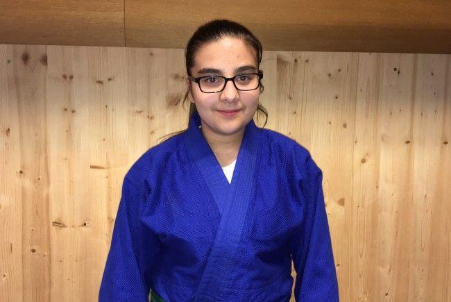 Ögmen Elifnaz Union Judo-Club Hohenems