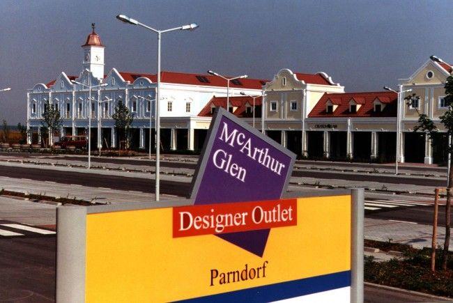 Im Designer Outlet Parndorf findet wieder das Late Night Shopping statt
