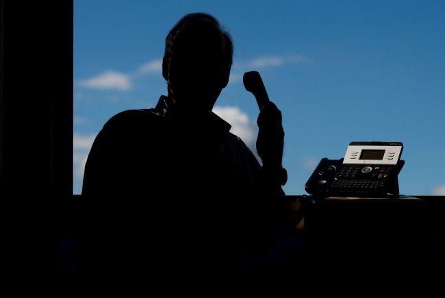 Anrufe aus fernen Ländern sollten stutzig machen.