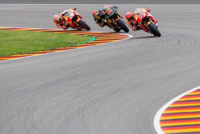 Nach der Sommerpause geht es in Tschechien mit der MotoGP-WM weiter.