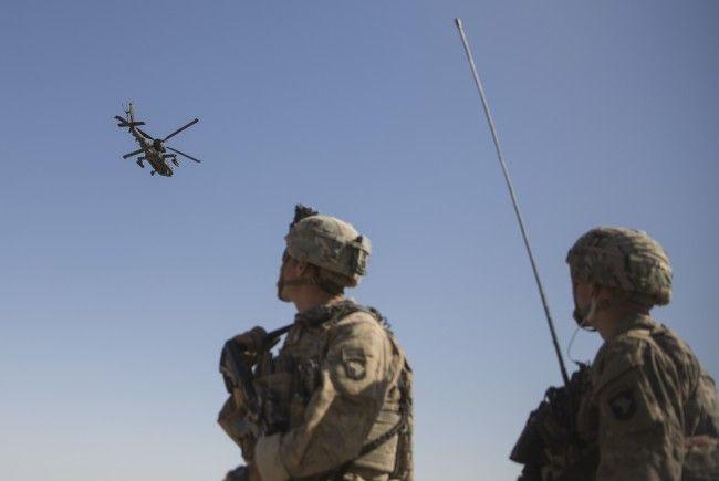 Mehr Soldaten in Afghanistan als bisher bekannt