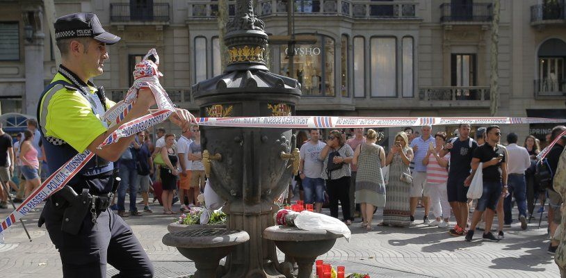 Stand der Dinge nach Terror in Barcelona - Was wir bisher wissen - und was nicht