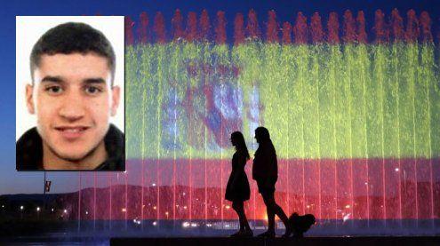 Terror in Barcelona: Angreifer könnte noch am Leben sein