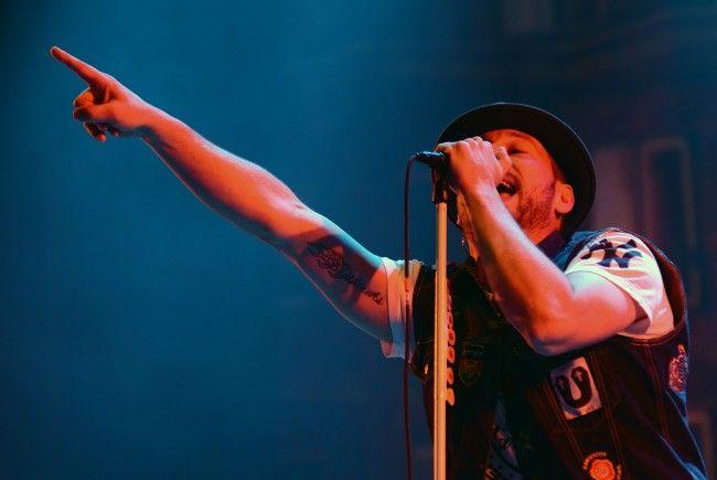 """Die Beatsteaks im Interview zum neuen Album """"Yours"""""""