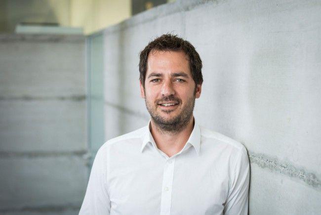 Bernd Friede ist der neue CFO von Towa.