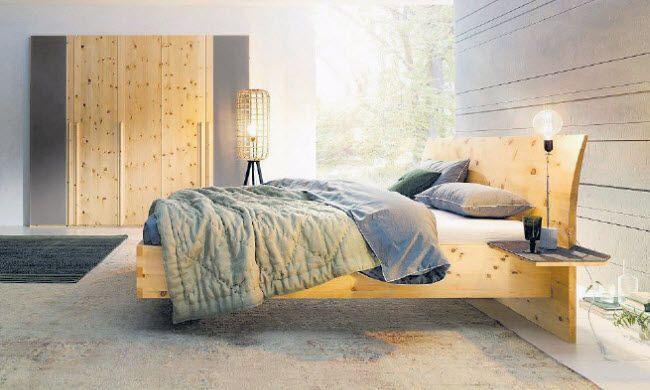 Willkommen daheim – topmoderne Wohnmöbel