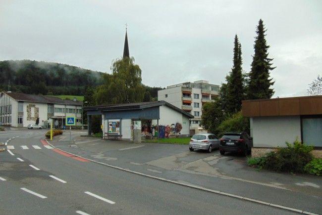 Weiler hält weiter am Projekt Dorfmitte fest