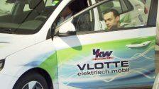 Elektromobilität –wie umsetzbar?