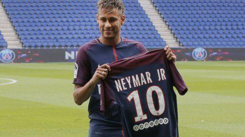 Nach Transfer: Barcelona verklagt Neymar auf 8,5 Millionen Euro