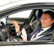 Leichtfried will Diesel- und Benzin-Autos bis 2030 los werden