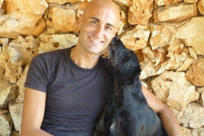 Hundeexperte José Arce kommt nach Meiningen