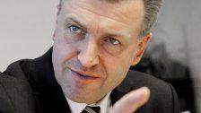 Asfinag-Boss: Anschluss Wolfurt bis 2025
