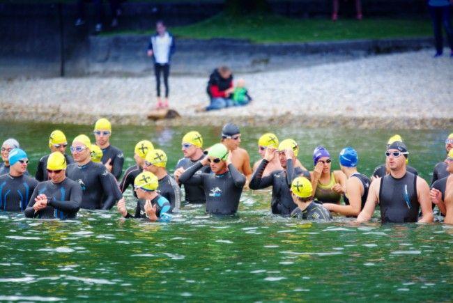3. Raiffeisen Swim & Run Bregenz