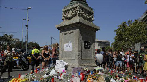 Vorarlbergerin erzählt, wie sie Barcelona-Anschlag erlebt hat